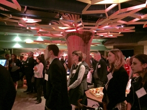 Next Generation Cocktail - November 4, 2015
